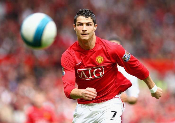 Cristiano Ronaldo bullizzato