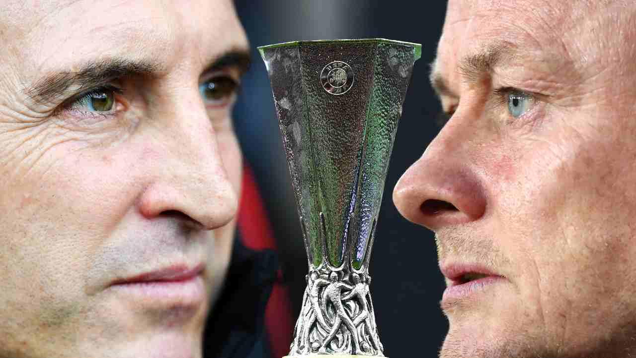 Europa League Villarreal-Manchester United: quanto vale la finale