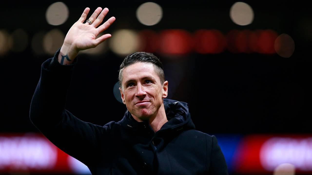 Fernando Torres come Robben, Veron e Pelé: chi è tornato dopo il ritiro