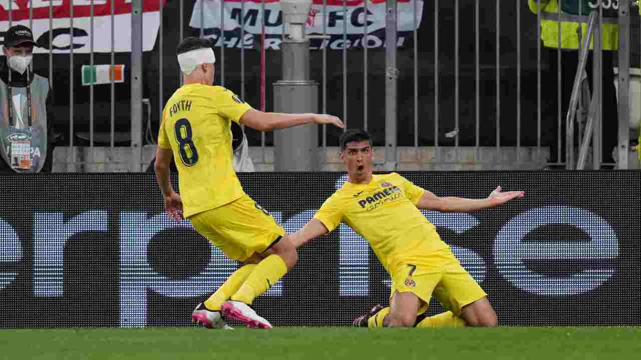 Finale Europa League: chi è Gerard Moreno, l'uomo in più del Villarreal
