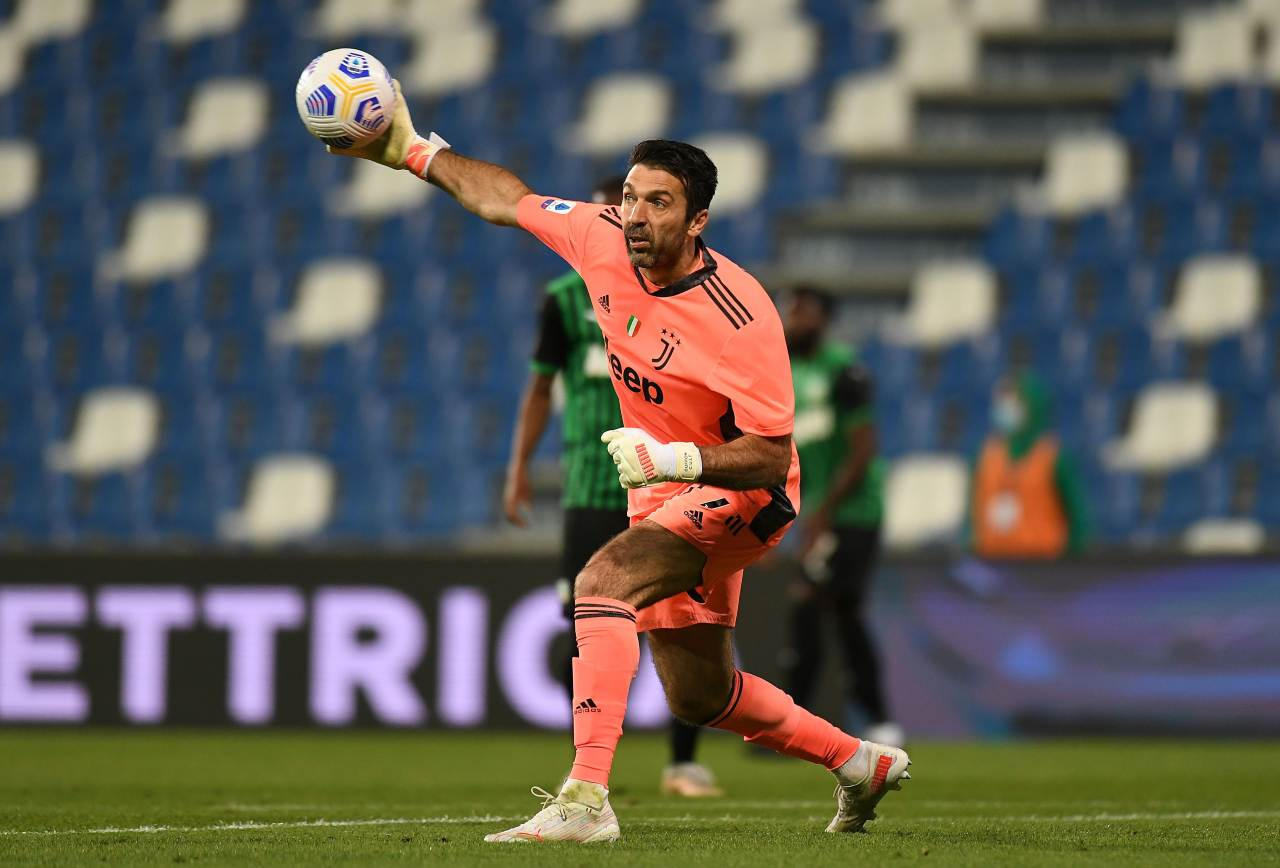 Gigi Buffon, futuro più chiaro: il clamoroso annuncio