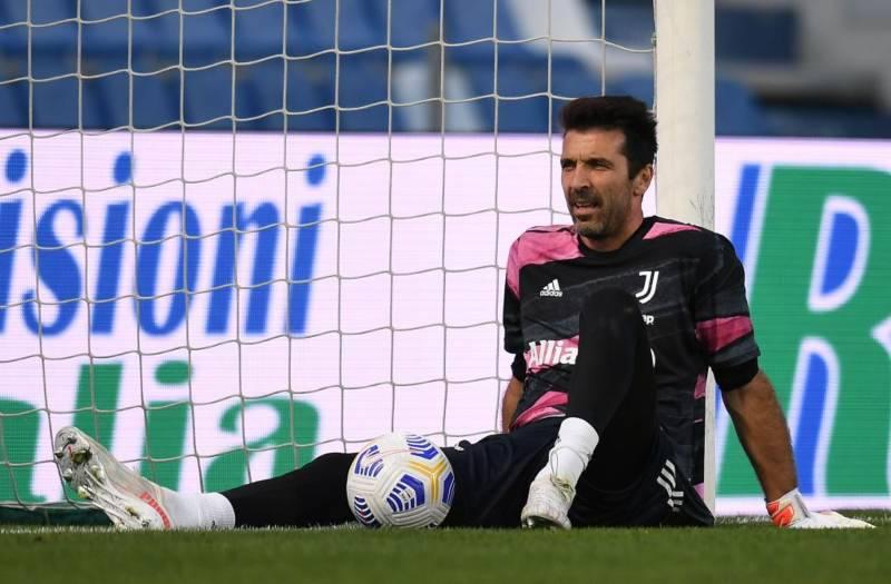 Il futuro di Gigi Buffon: parla Ilaria D'Amico