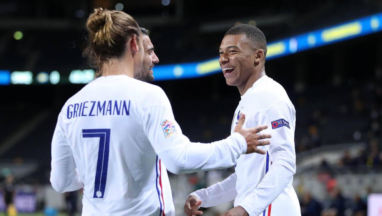Euro 2020, tutto sulla Francia