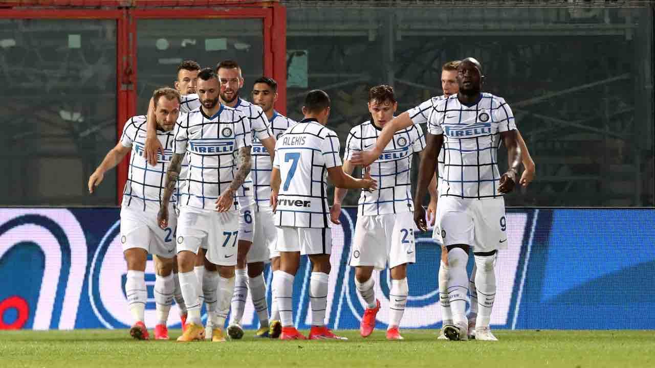 Inter Maglia Away