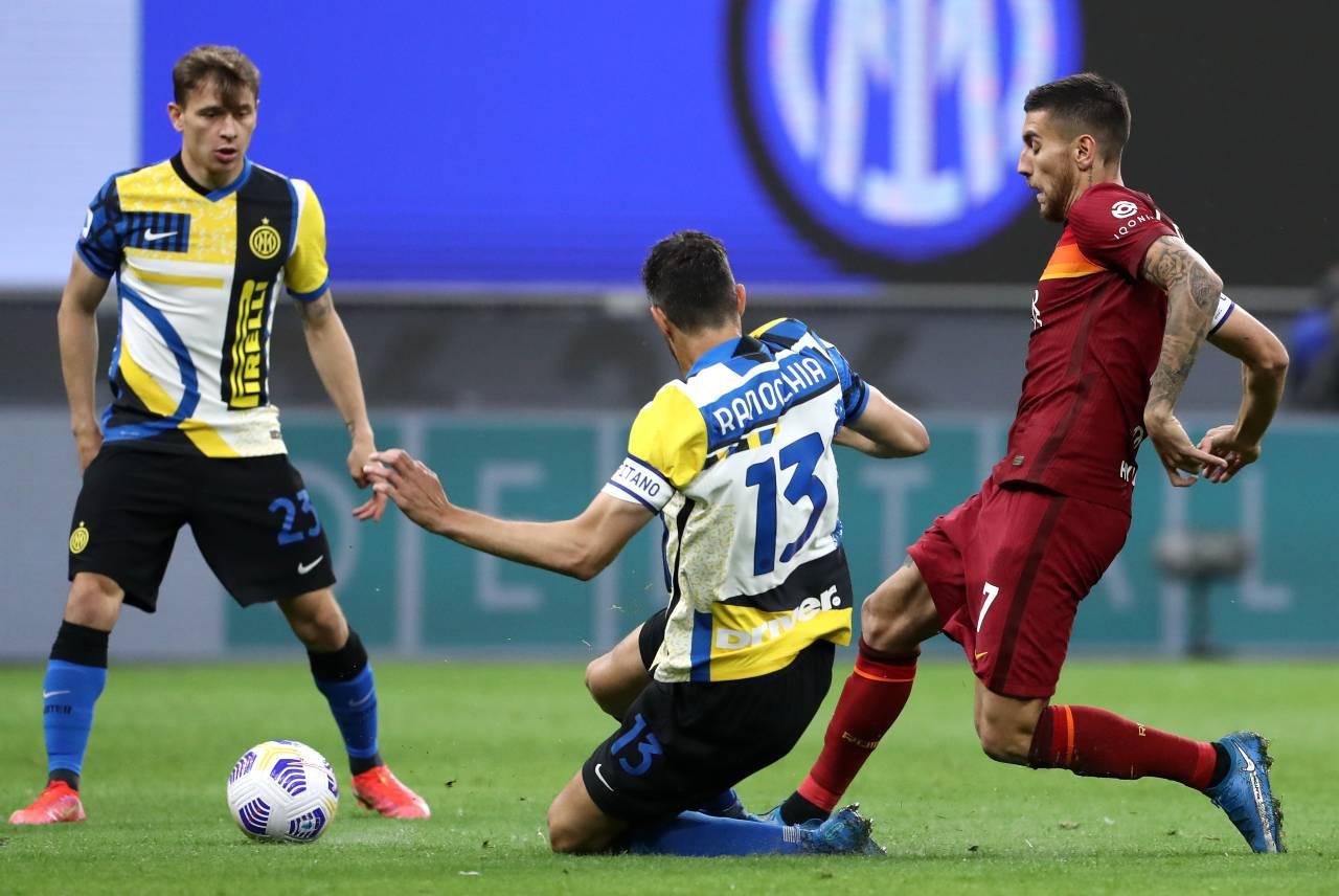 Highlights Inter Roma