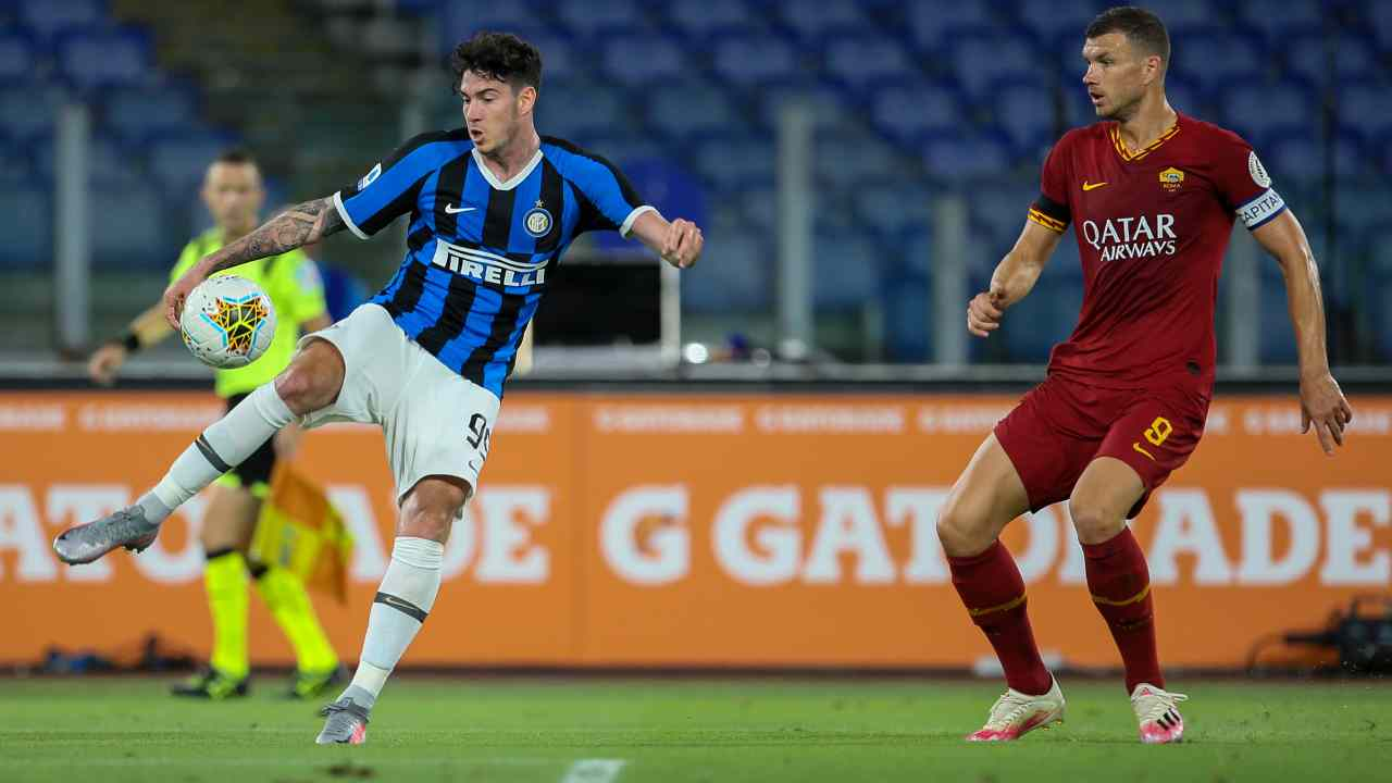Inter Roma (Getty Images)