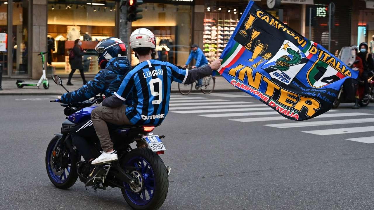 Festa scudetto Inter, perplessa la Moratti