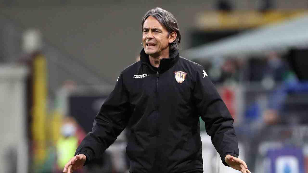 Inzaghi Benevento Cagliari (Getty Images)