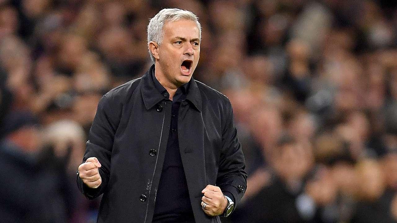 Jose Mourinho nuovo allenatore della Roma: tutti i trofei dello Special One