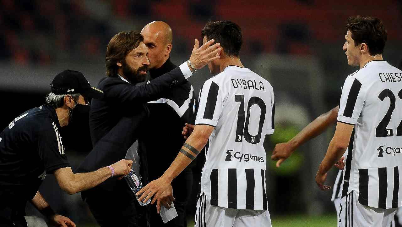 Superlega, pugno duro della UEFA: cosa rischia la Juventus
