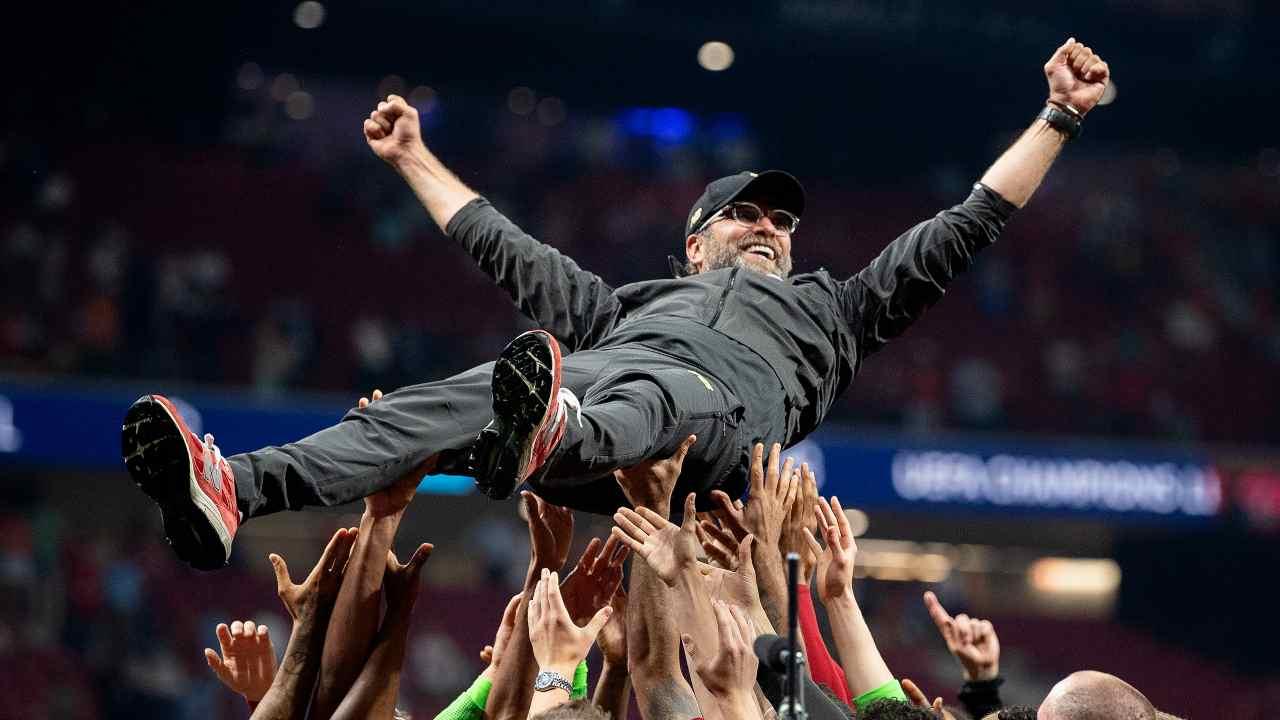 """Champions League, la """"Decima"""" Ancelotti, il trionfo di Klopp"""