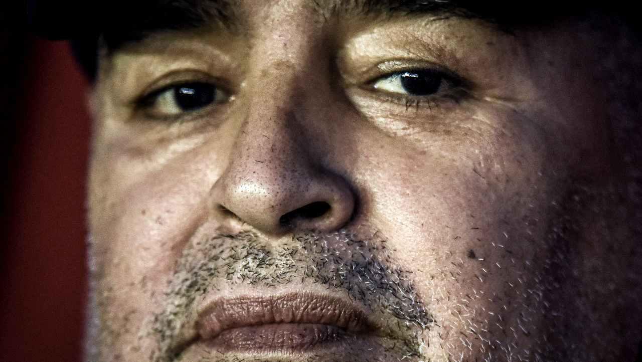 Morte Maradona, gli imputati