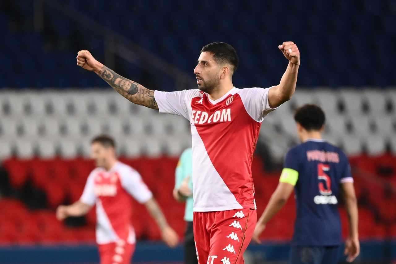 Ligue 1, Monaco-Rennes probabili formazioni e statistiche