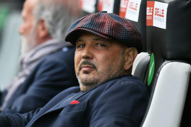 Futuro Mihajlovic, Bologna o Juventus (foto Getty)