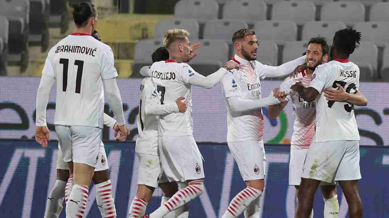 Serie A, Milan, Napoli e Juventus: gli scenari per la corsa Champions