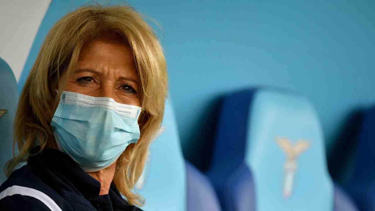 Lazio femminile in Serie a (Getty Images)