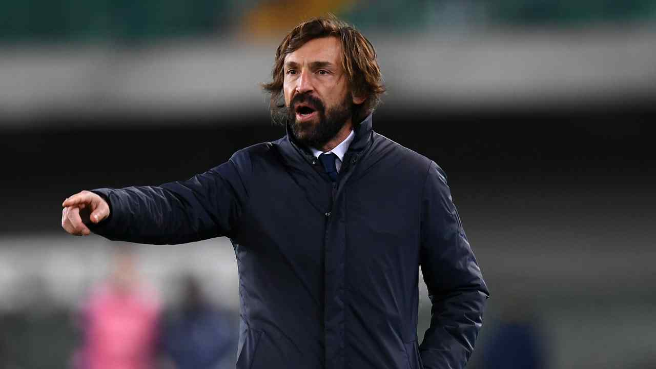 Lite Paratici Nedved (Getty Images)