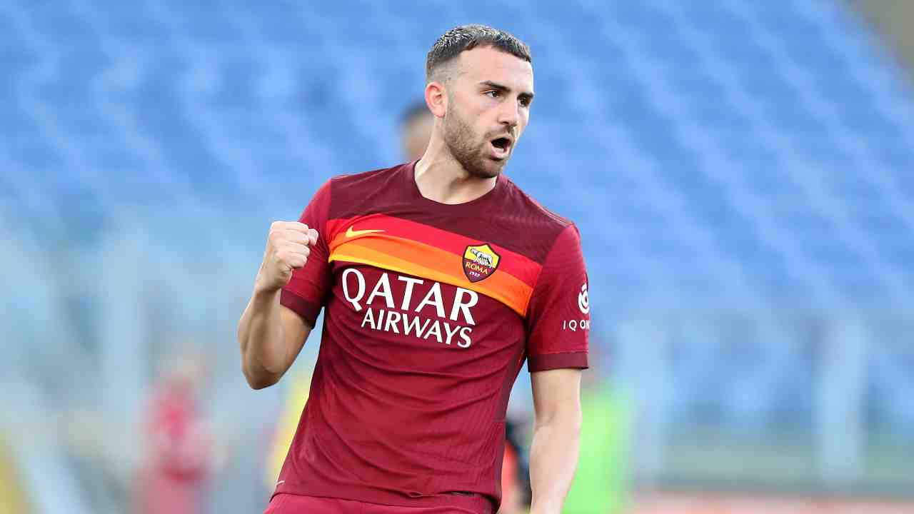 highlights Roma-Crotone (Getty Images)
