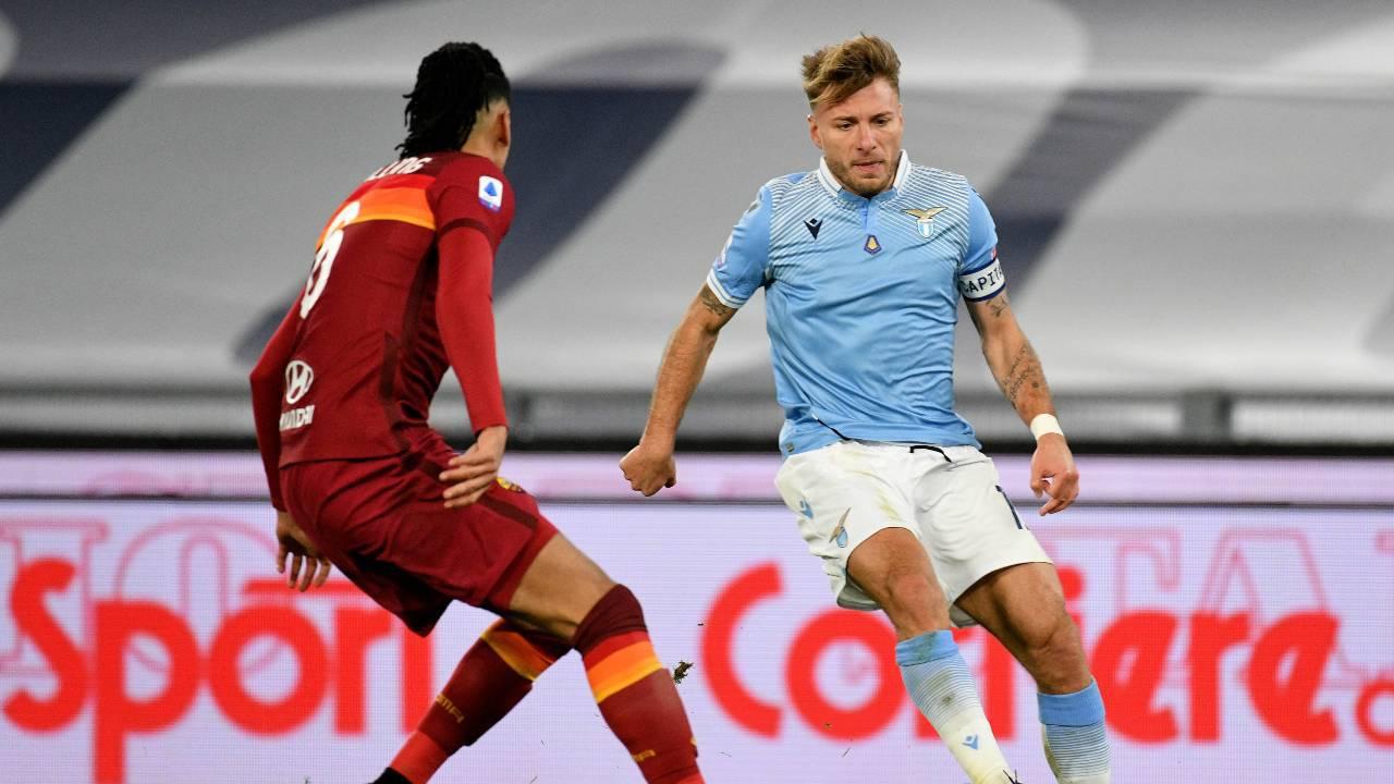 Serie A, Roma-Lazio: probabili formazioni e statistiche del derby