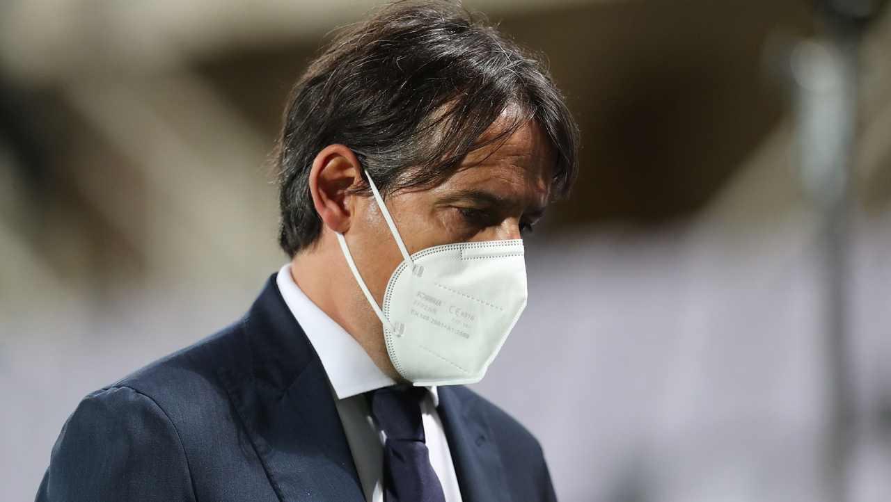 Inzaghi-Lazio, è finita: la posizione della società