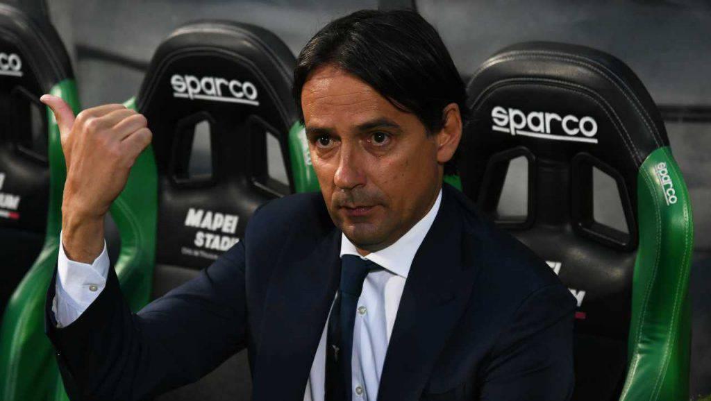 Lazio, ipotesi clamorosa se lascia Inzaghi: tifosi scatenati sui social