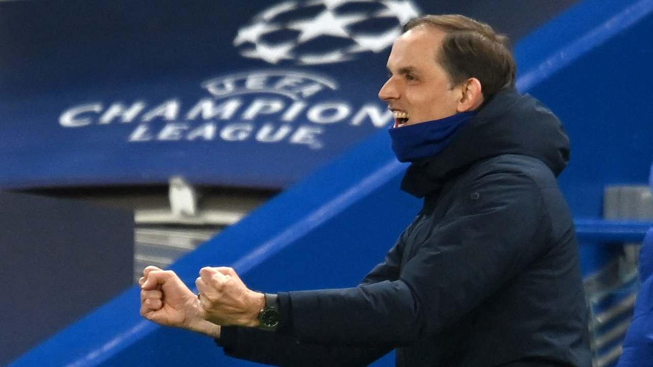 Champions League, Chelsea in finale: l'impresa da record di Tuchel