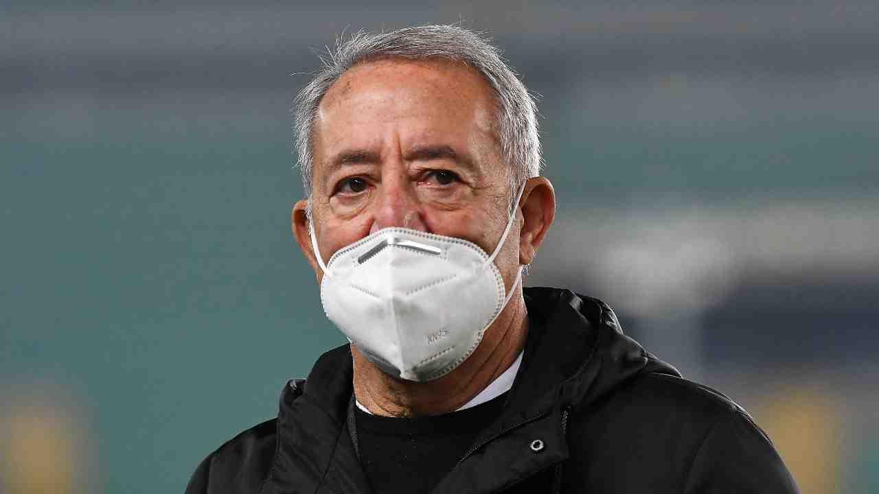 Vigorito FIGC (Getty Images)