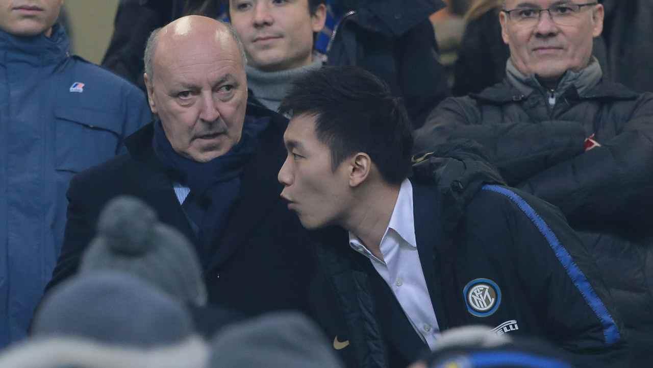 Scudetto Inter, il primo dell'era Zhang: gli scenari per il gruppo Suning