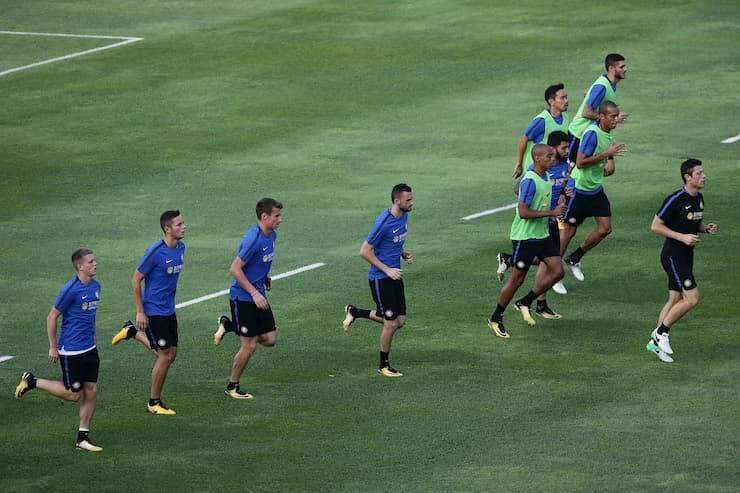 Allenamenti Serie A, tutti i luoghi dei ritiri (Getty Images)