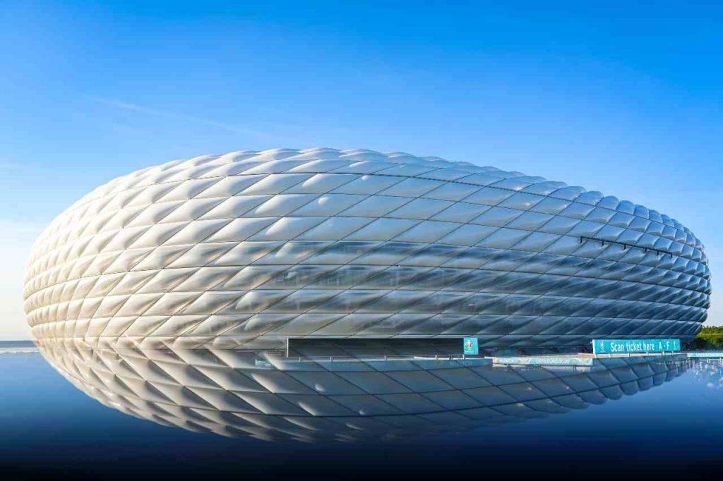 Allianz Arena Monaco