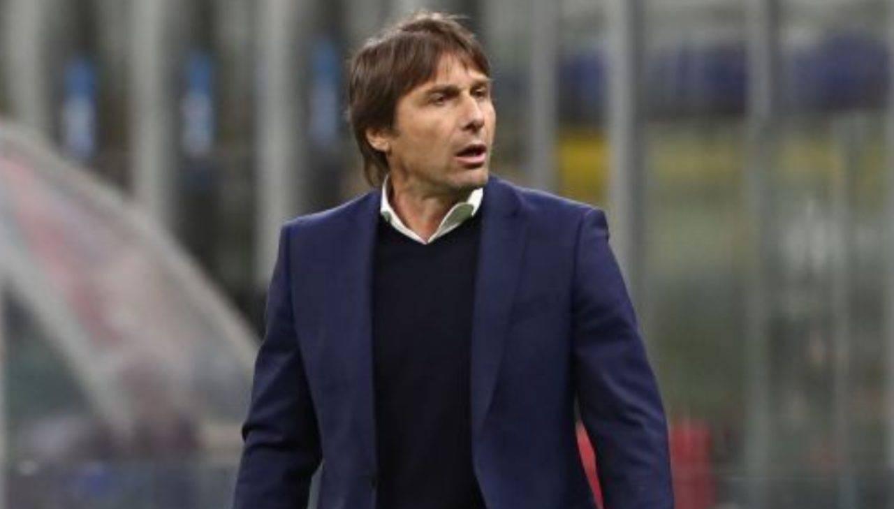 Conte Tottenham predecessori italiani