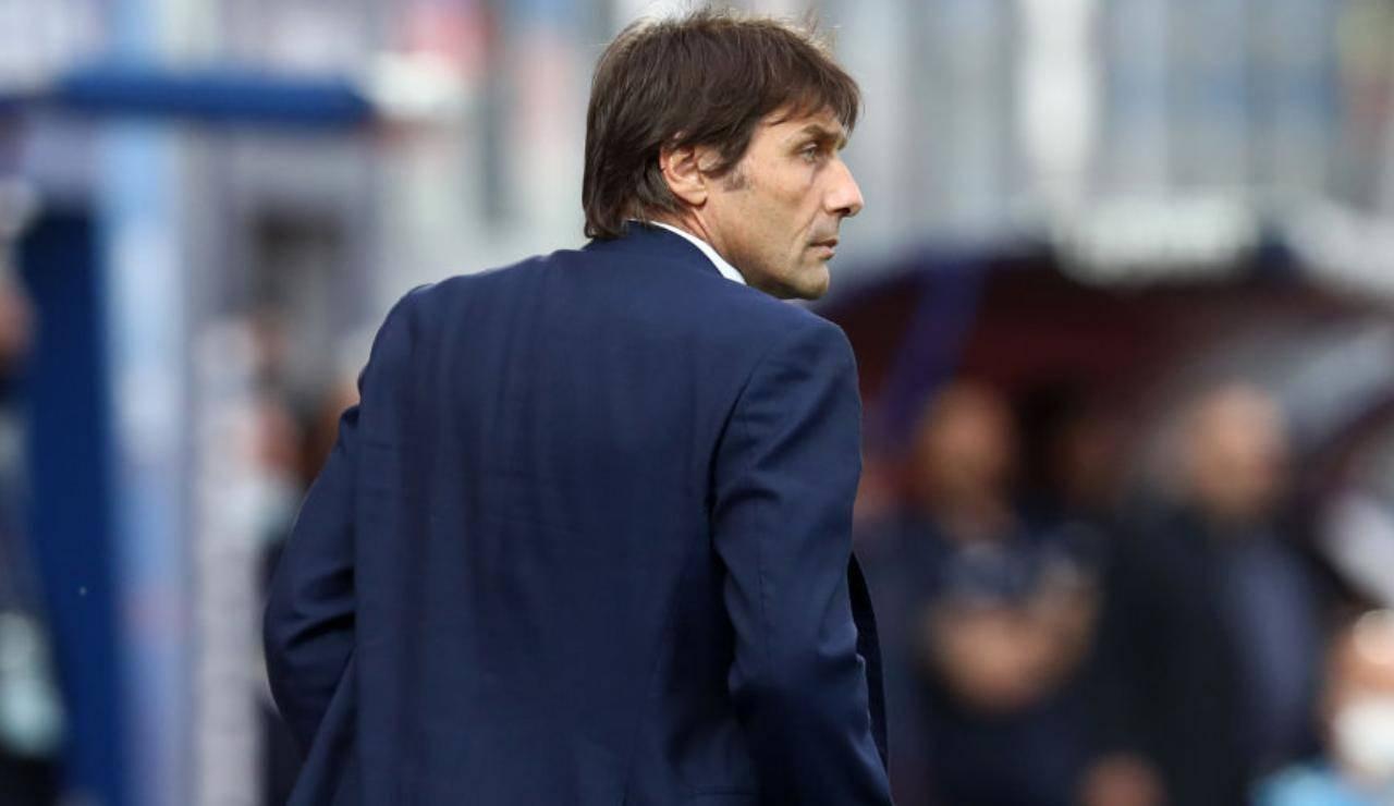 Antonio Conte Tottenham