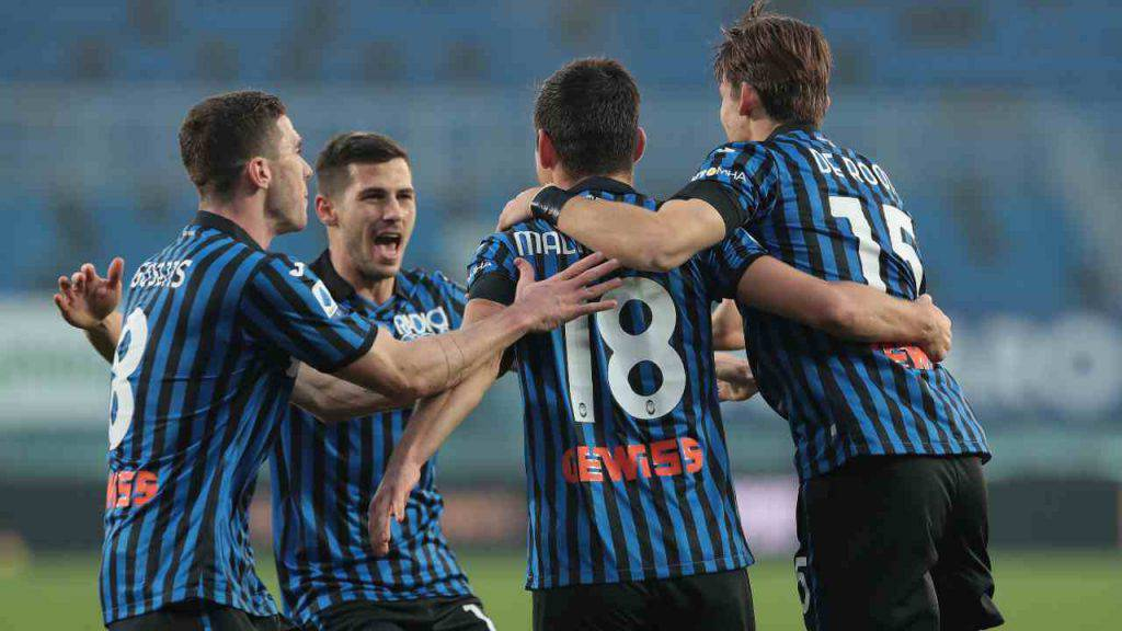 Atalanta Euro 2020