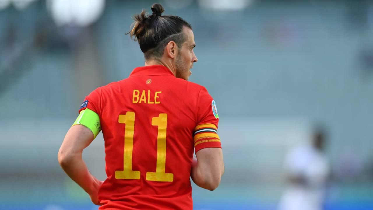 Bale galles