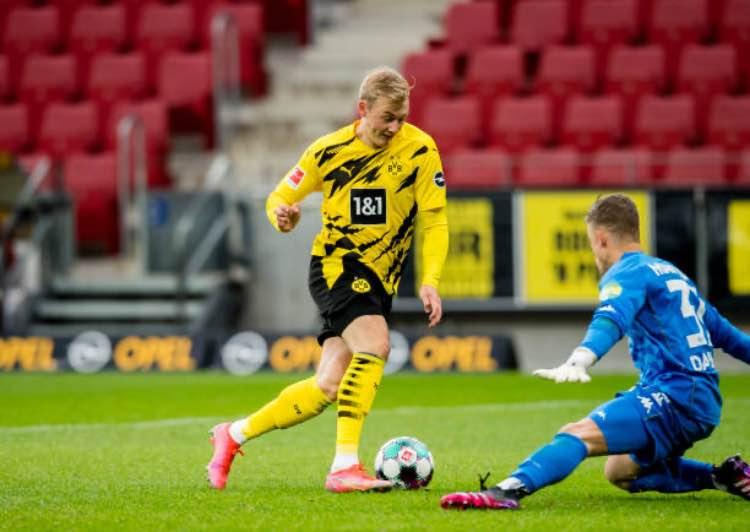 Brandt Lazio