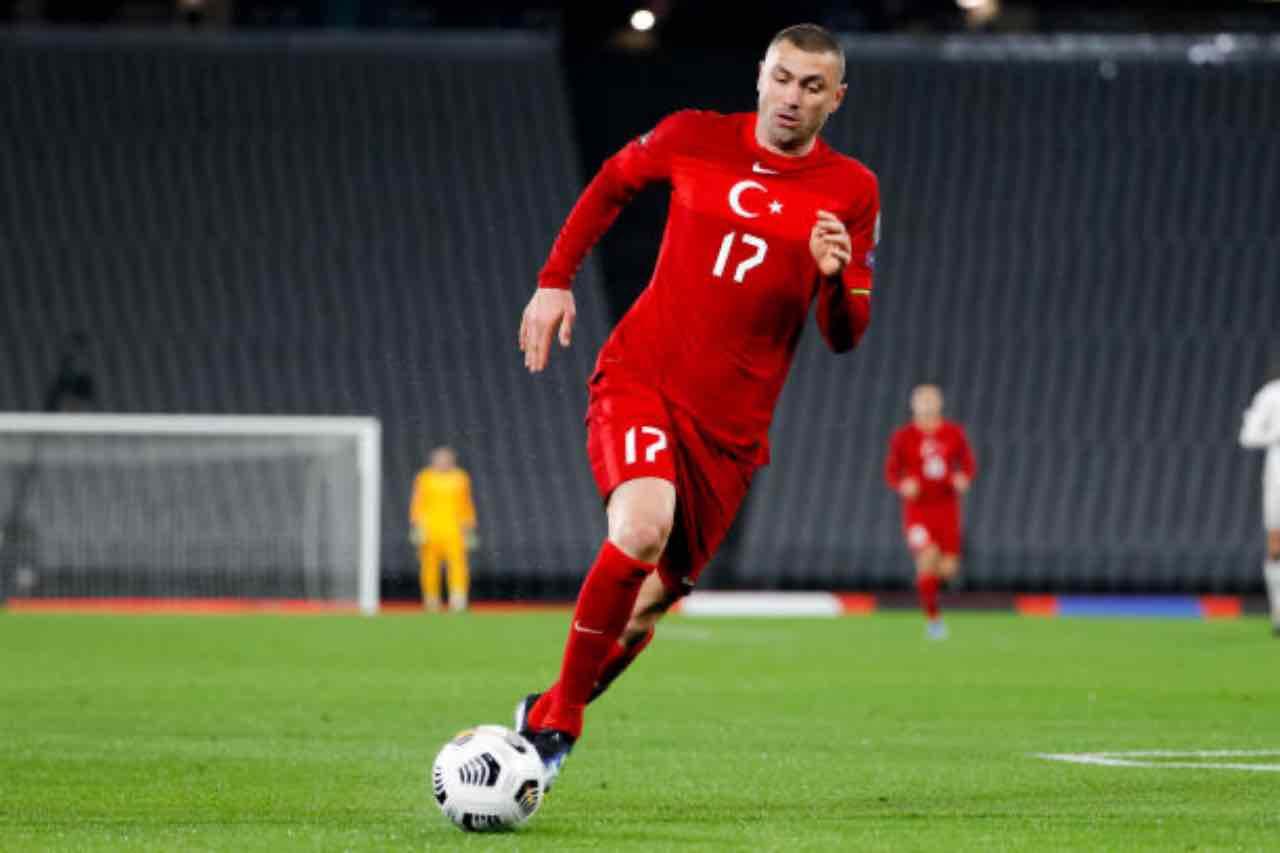 Yilmaz Turchia