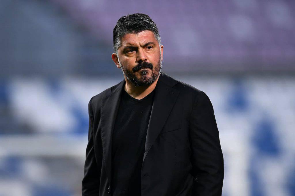 Calciomercato Fiorentina le richieste di Gattuso (Getty Images)