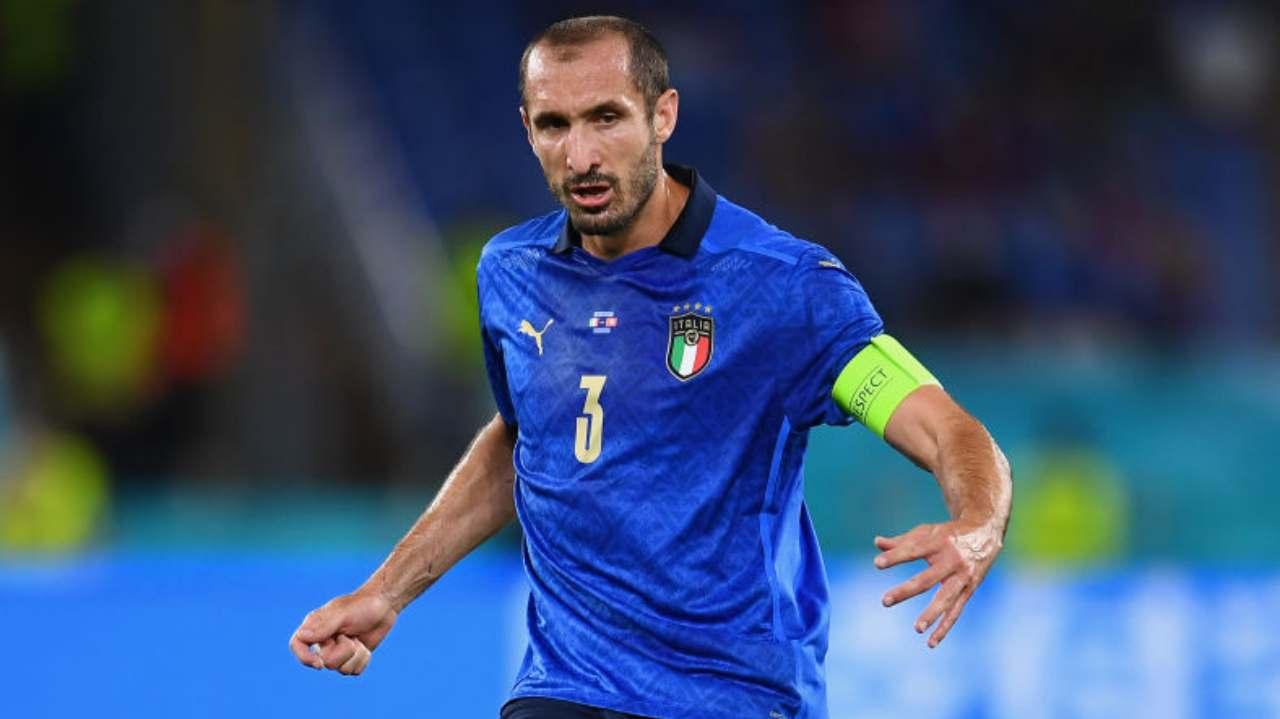 Moviola Italia Svizzera EURO 2020