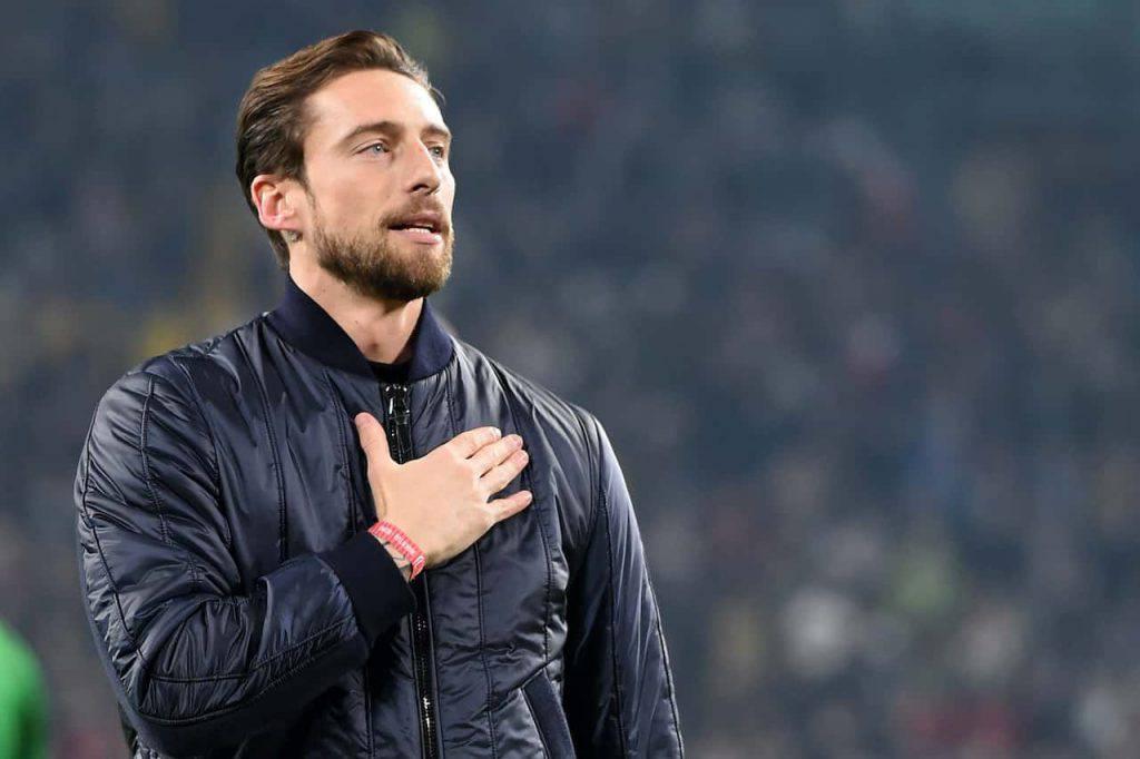 Claudio Marchisio passione Principino (Getty Images)