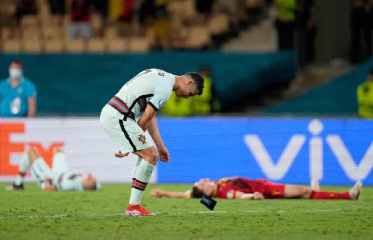 Ronaldo Portogallo