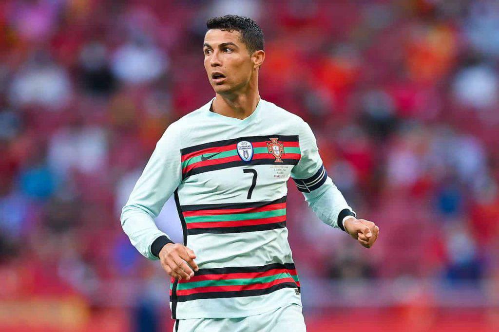 Cristiano Ronaldo, mamma Dolores e la danza della fortuna (Getty Images)