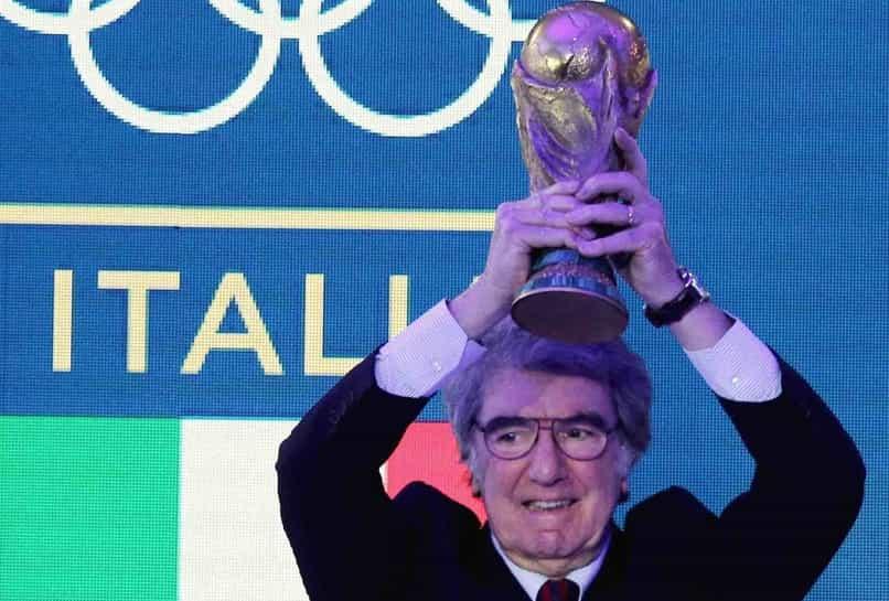 Dino Zoff Italia Europei