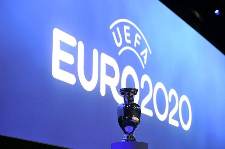 Dove vedere le sfide di Euro 2020 (Getty Images)