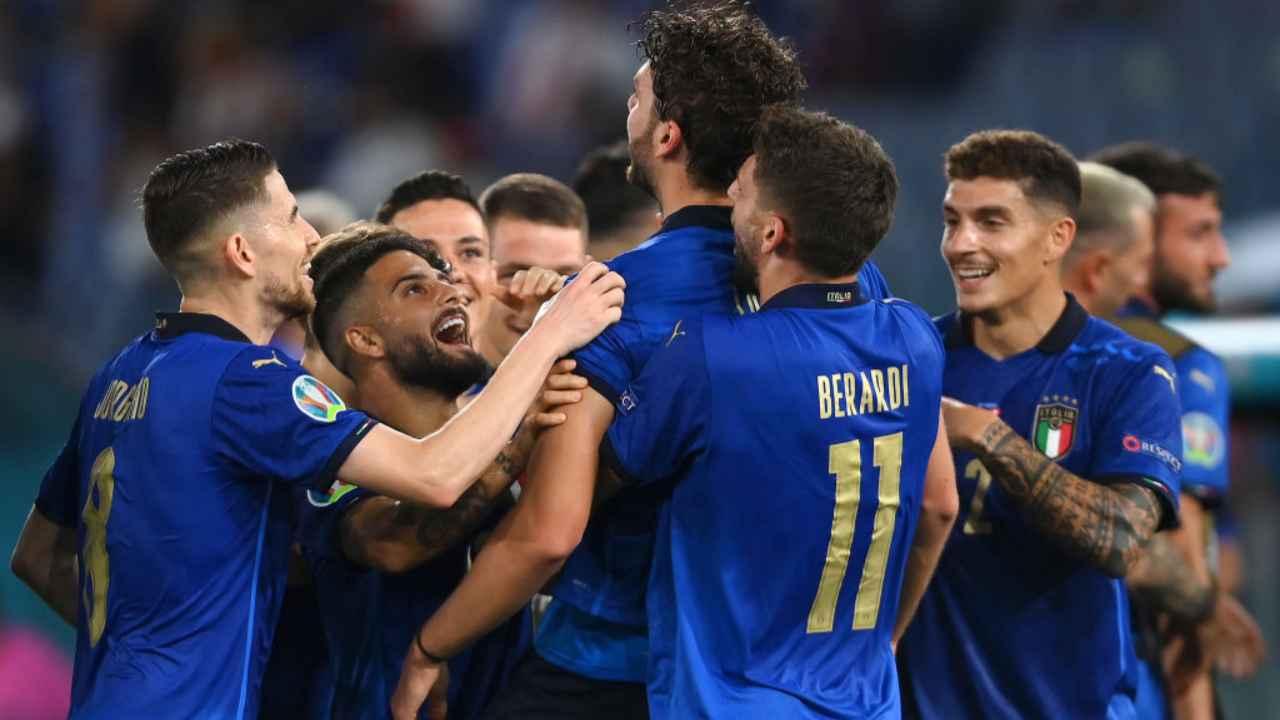 EURO 2020 Serie A Gol