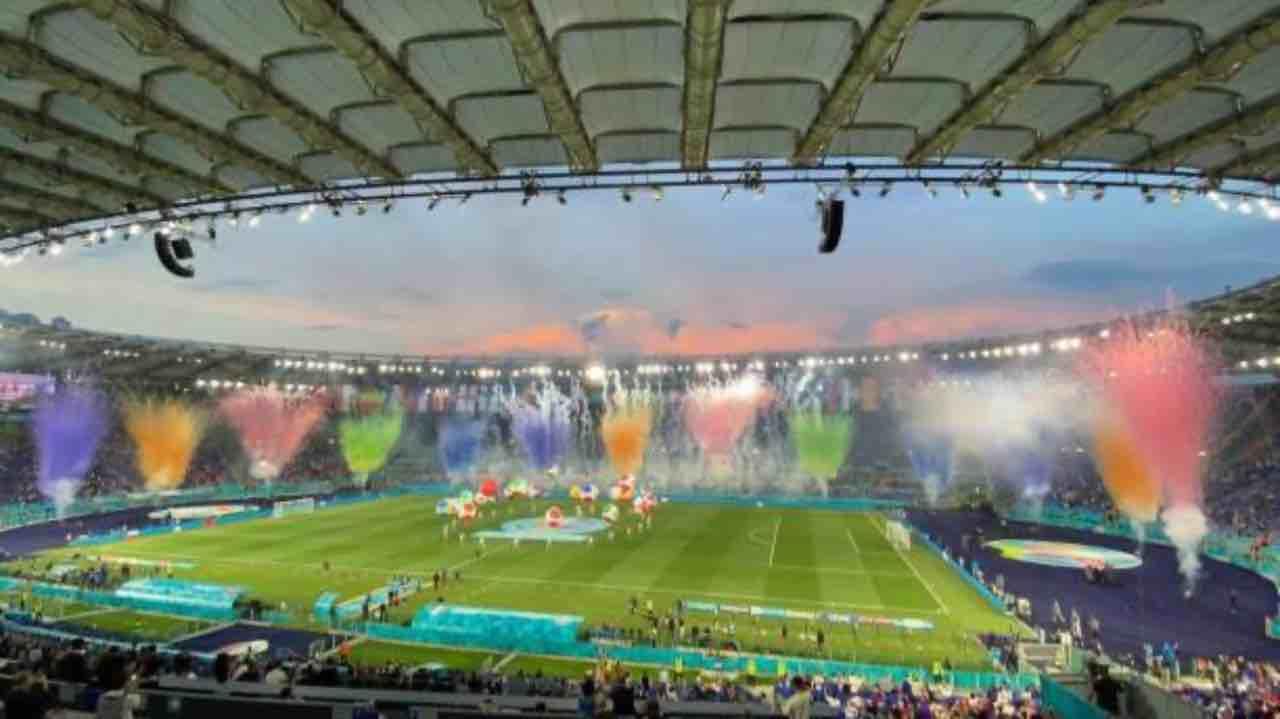 EURO 2020 Ceferin Formato
