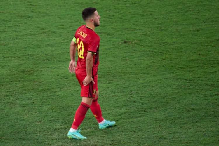 Hazard Belgio