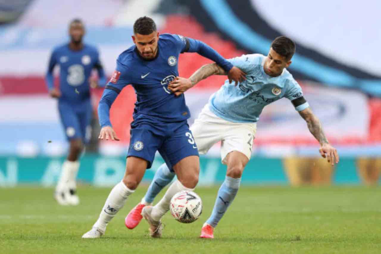 Emerson Palmieri Chelsea