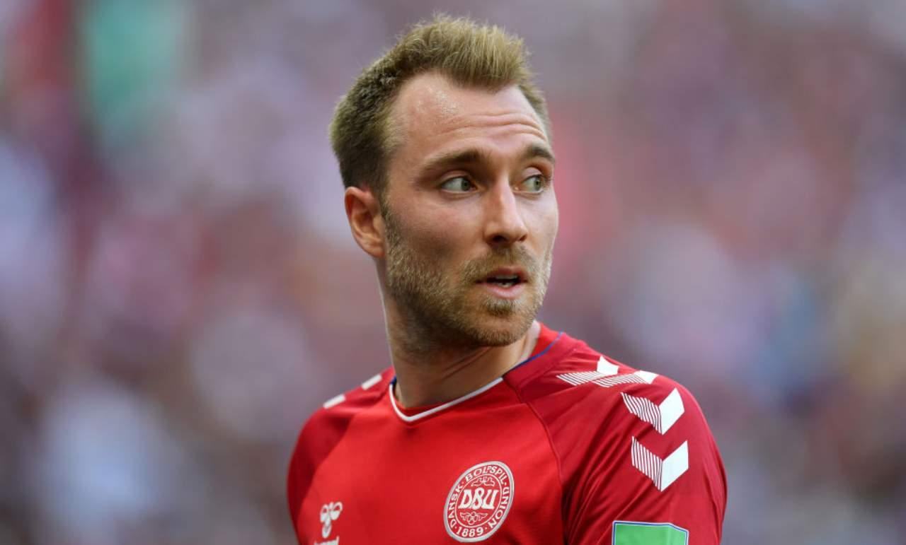 Eriksen calciatore