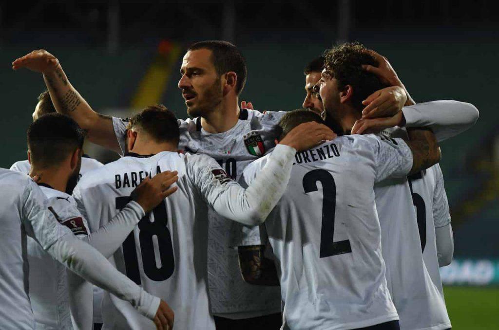 Euro 2020 Italia tifosi divisi (Getty Images)