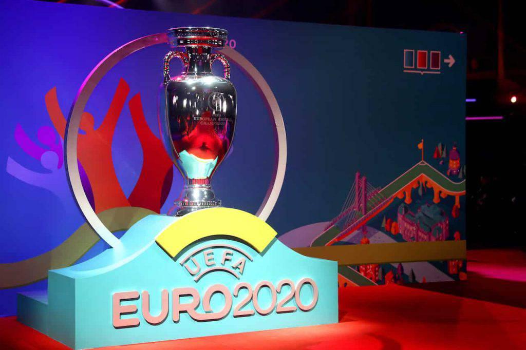 Euro 2020 le sfide in chiaro (Getty Images)